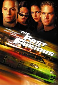 The Fast and the Furious (2001)